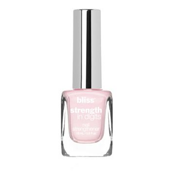 bliss Strength in Digits Nail Strengthener Nail Polish