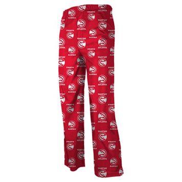 Boys 8-20 Atlanta Hawks Printed Lounge Pants