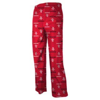 Boys 8-20 Houston Rockets Printed Lounge Pants