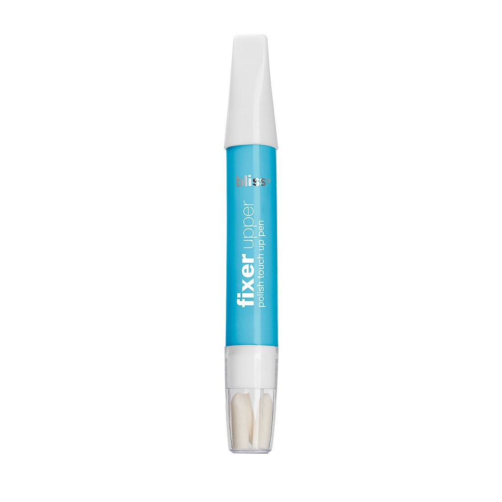 bliss Fixer Upper Nail Polish Touch Up Pen