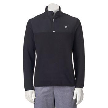Fila Sport Mens Pullover