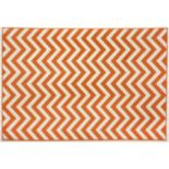 Momeni Baja Chevron Indoor Outdoor Rug