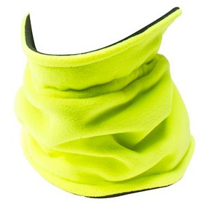 Men's QuietWear High-Visibility Fleece Neck Gaiter