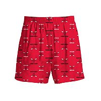 Boys 8-20 Chicago Bulls Shorts