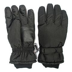 QuietWear Thinsulate Gloves - Men