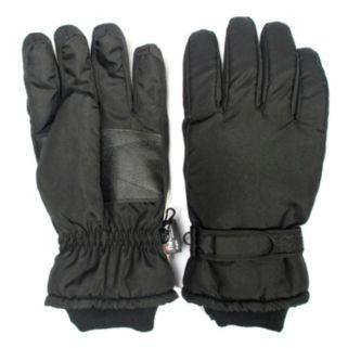 QuietWear Thinsulate Gloves - Men