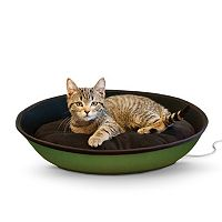 K&H Pet Thermo-Mod Sleeper Pet Bed