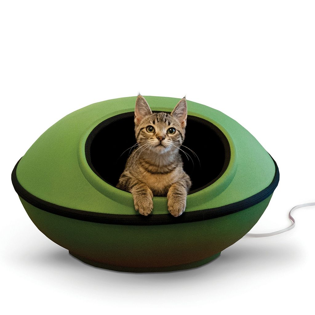 K&H Pet Thermo-Mod Dream Pod Pet Bed