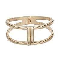 Apt. 9® Geometric Bangle Bracelet
