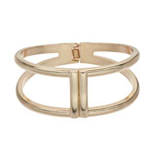 Apt. 9® Geometric Bangle Bracelet