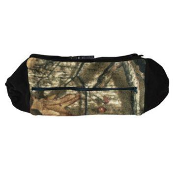 QuietWear Fleece Cargo Pocket Muff - Men