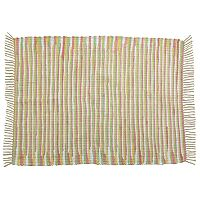Park B. Smith Chindi Striped Rug