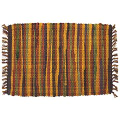 Park B. Smith Chindi Striped Rug
