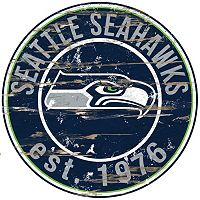 Seattle Seahawks Distressed 24