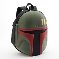 Star Wars Boba Fett Head Backpack