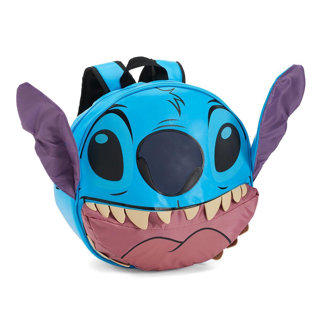Disney's Lilo & Stitch Round Stitch Backpack