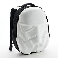 Star Wars Stormtrooper Head Backpack