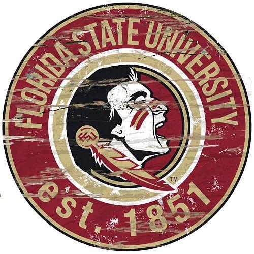 Florida State Seminoles Distre...
