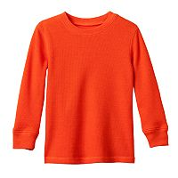 Boys 4-7x Jumping Beans® Solid Thermal Tee