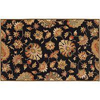Surya Caesar Floral Wool Rug