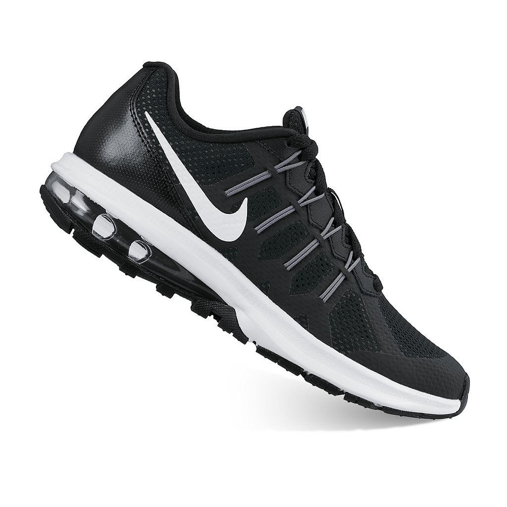 Nike Air Max Dynasty Boys' Running Shoes