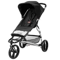 Mountain Buggy Mini Compact Stroller & Car Seat Adapter Set  by