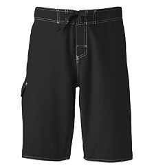 Men's Dolfin Fitted Board Shorts