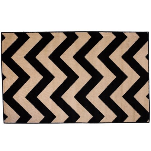 Infinity Home Dulcet Chevron Rug