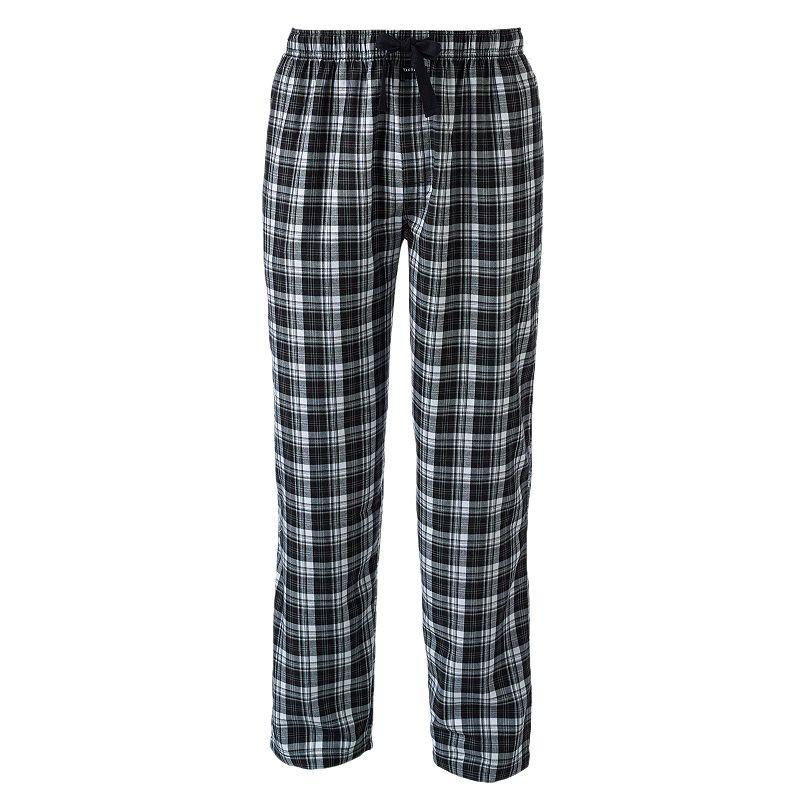 Van Heusen Patterned Lounge Pants - Men