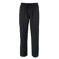 Men's Van Heusen Dot Lounge Pants