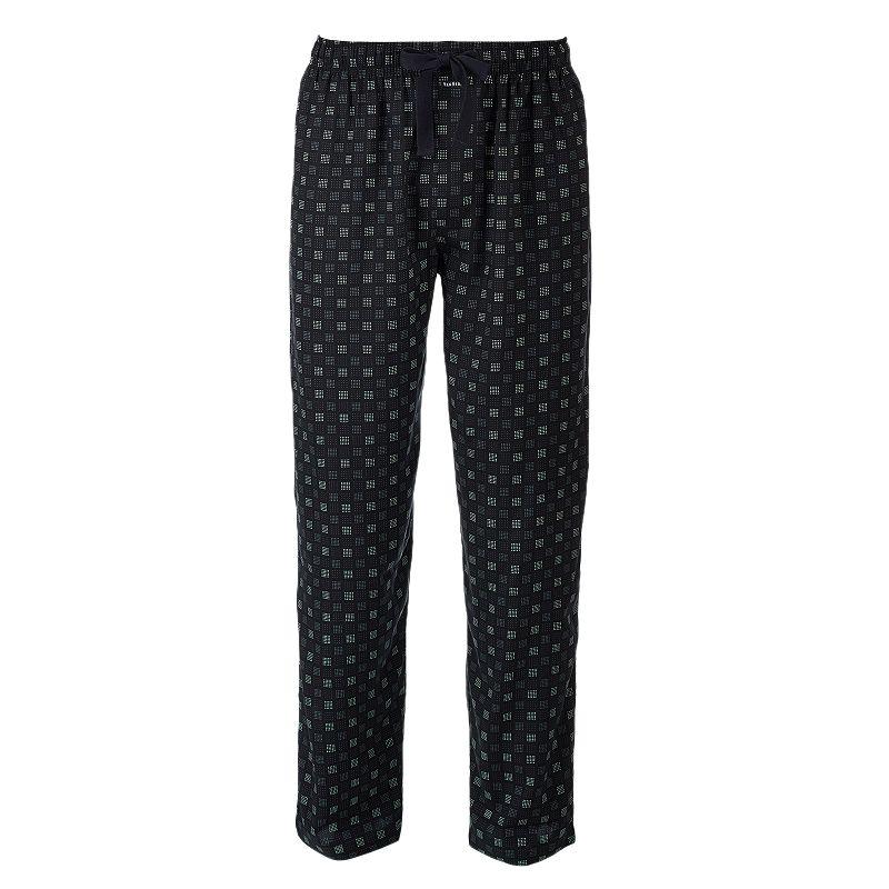 Van Heusen Dot Lounge Pants - Men