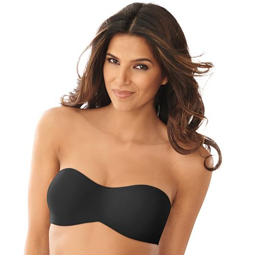 578d4d503b4dc Lilyette by Bali Bra  Full-Figure Tailored Strapless Minimizer Bra 939