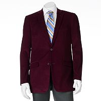 Men's Adolfo Slim-Fit Wale Corduroy Sport Coat