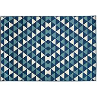 Momeni Baja Triangles Indoor Outdoor Rug