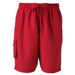Dolfin Classic-Fit Board Shorts - Men
