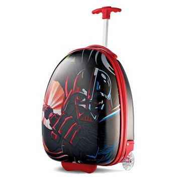 Kids Star Wars Darth Vader 18-Inch Wheeled Luggage by American Tourister