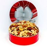 Fifth Avenue Gourmet 29-Ounce Mixed Nuts Holiday Tin