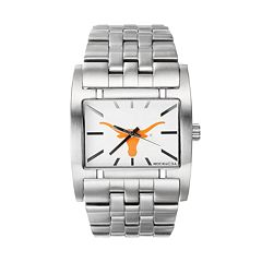 Rockwell Texas Longhorns Apostle Stainless Steel Watch - Men