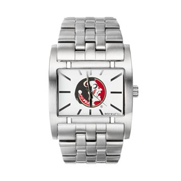 Rockwell Florida State Seminoles Apostle Stainless Steel Watch - Men