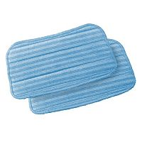 Steamfast 2-Pack SF-295 Replacement Mop Pads