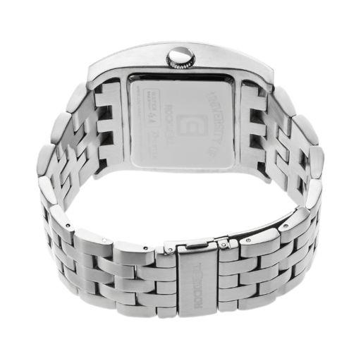 Rockwell Nebraska Cornhuskers Apostle Stainless Steel Watch - Men