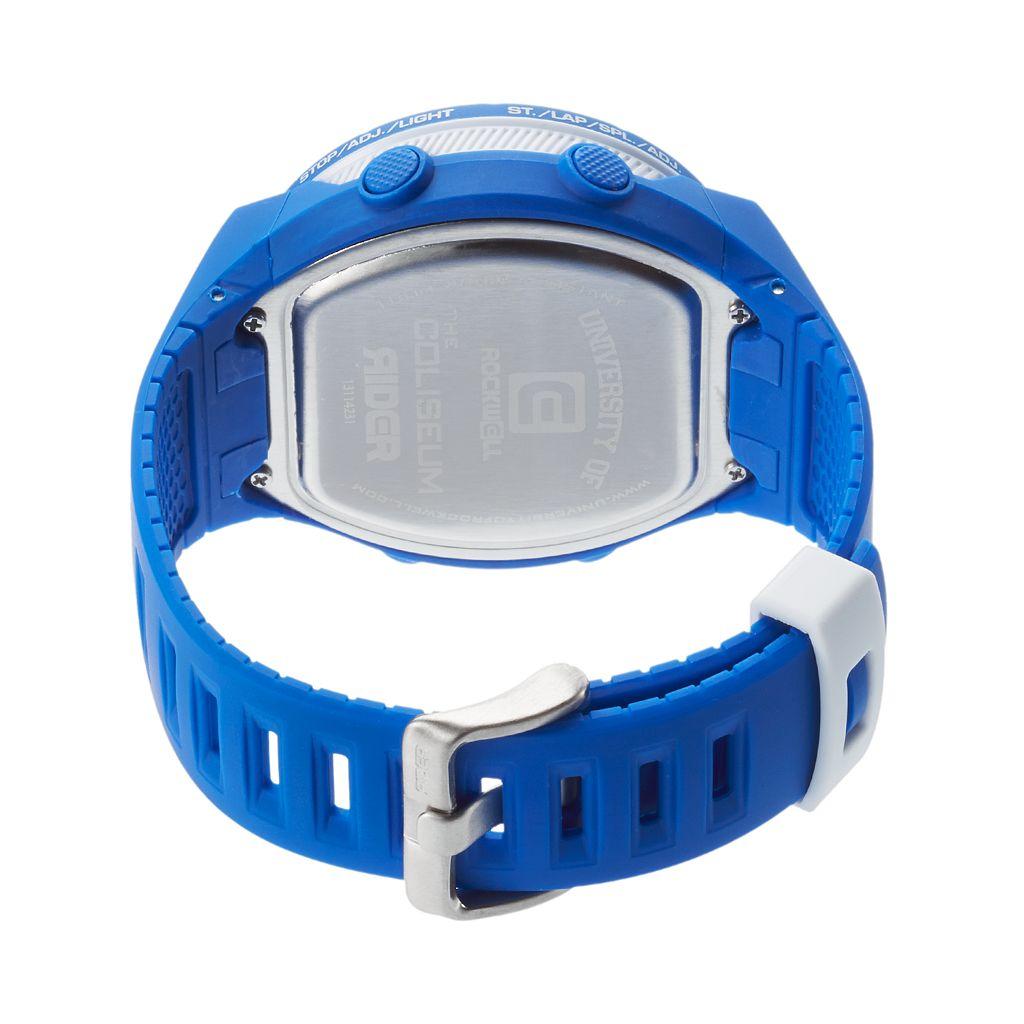 Rockwell Kentucky Wildcats Coliseum Chronograph Watch - Men