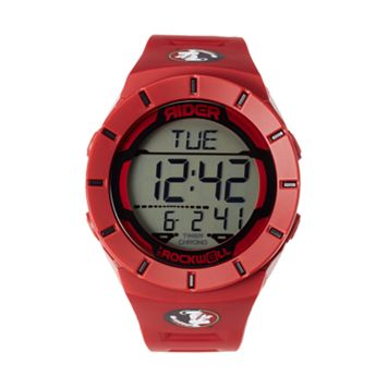 Rockwell Florida State Seminoles Coliseum Chronograph Watch - Men