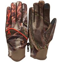 Huntworth Waterproof Hunting Touch Gloves - Men