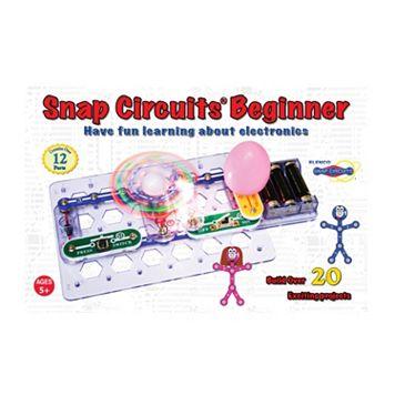 Elenco Snap Circuits Beginner
