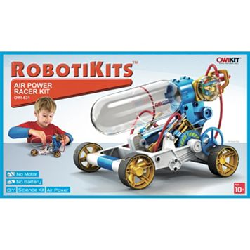 OWI Air Power Racer Kit