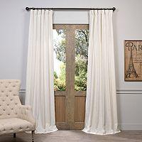 EFF Heavyweight Window Curtain