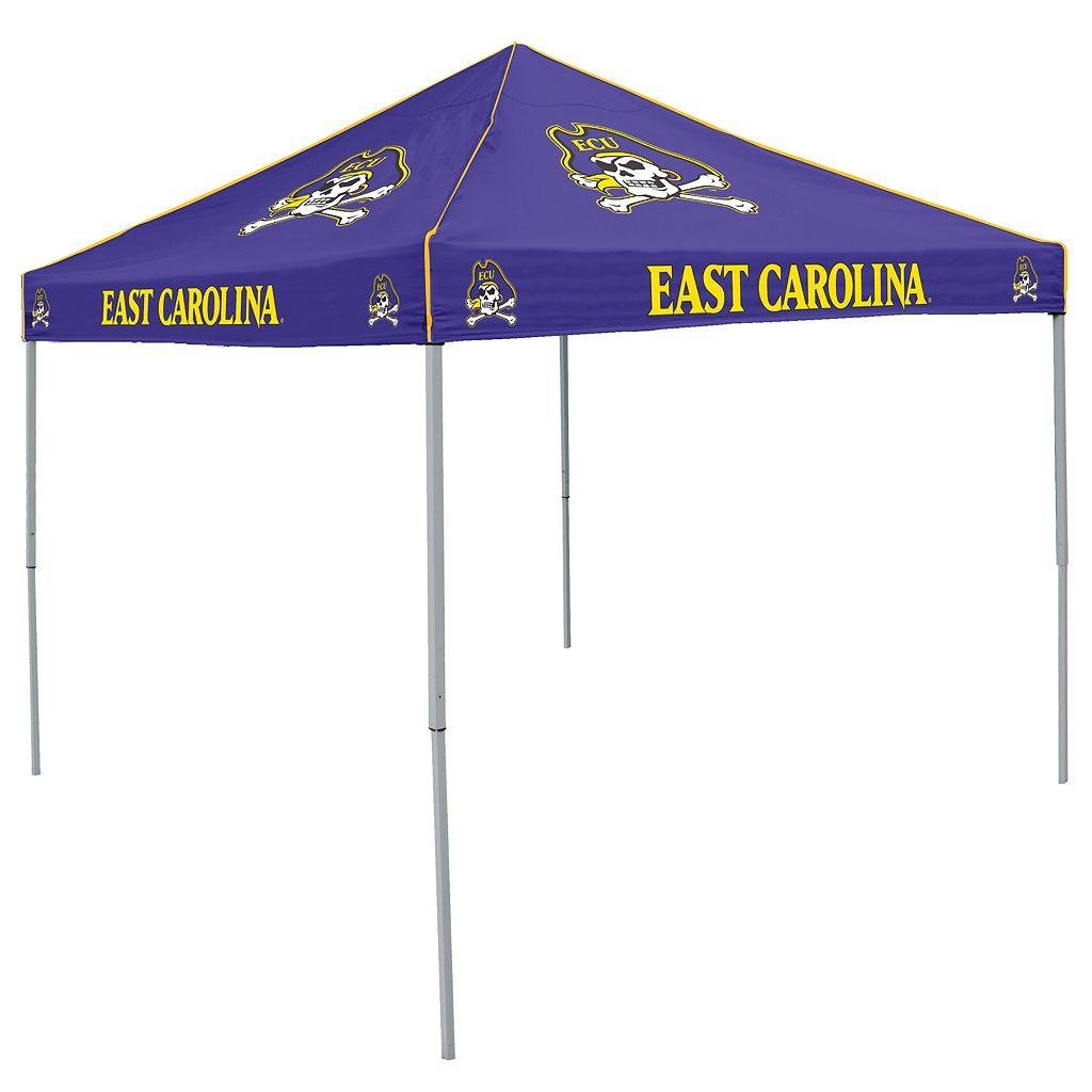 Logo Brand East Carolina Pirates Tent