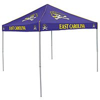 Logo Brand East Carolina Pirates Tent