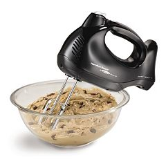 Hamilton Beach 6-Speed Hand Mixer